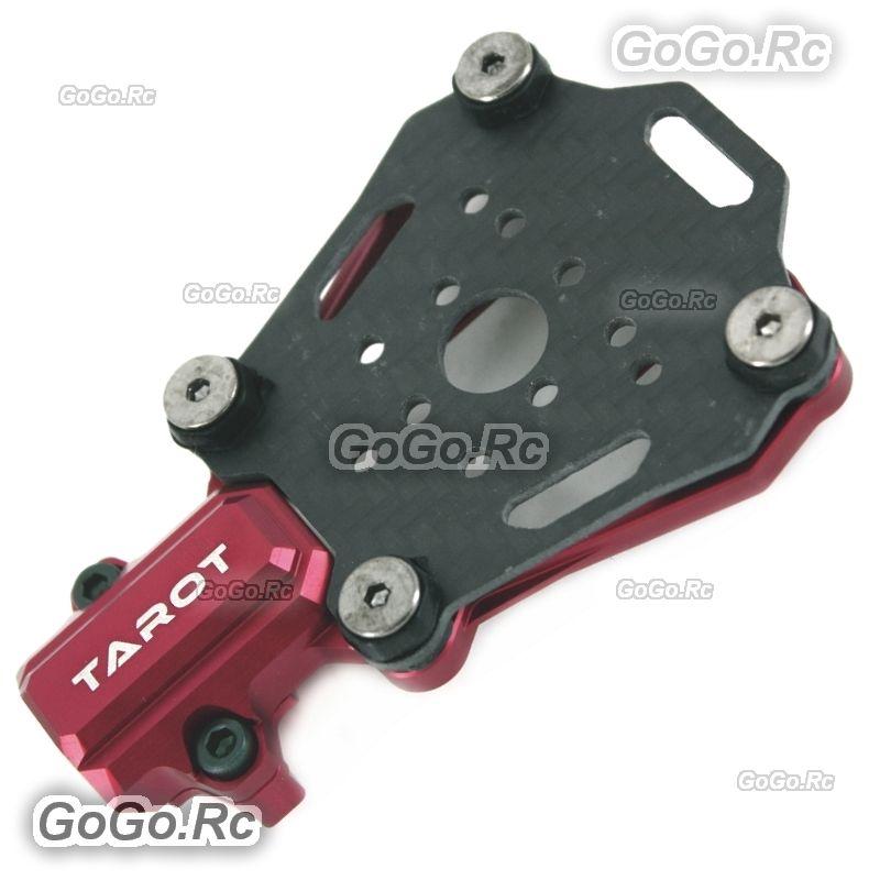 TAROT Floating type Φ16mm Metal Carbon shock Absorption Motor Mount TL68B33