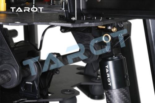 Tarot X8 Quad-Copter Umbrella Folding Heavylift 1050mm Frame